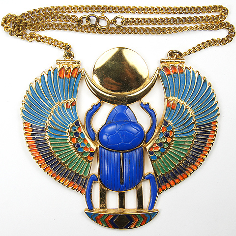 Gallery egyptian jewelry scarab for Egyptian jewelry